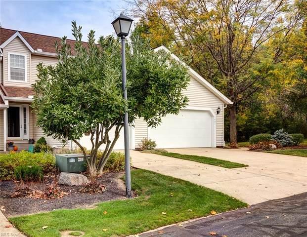 1429 Colony Drive, Streetsboro, OH 44241 (MLS #4326072) :: RE/MAX Edge Realty