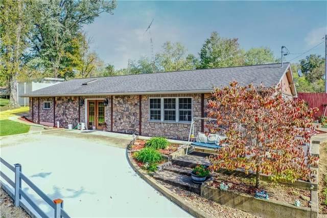 16754 Lashley Road, Senecaville, OH 43780 (MLS #4326080) :: Keller Williams Legacy Group Realty