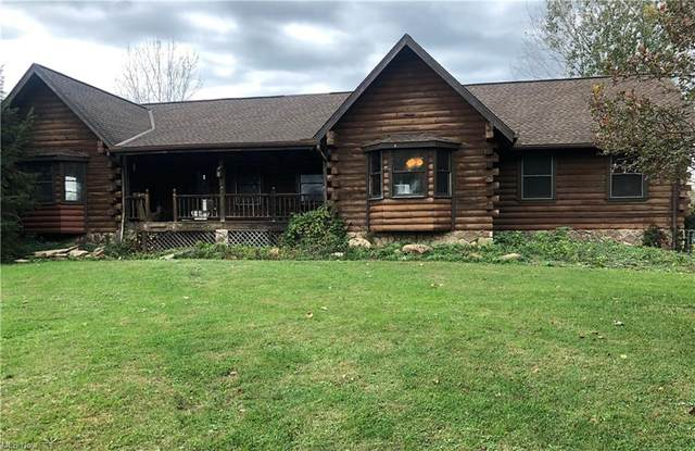 640 Columbia Road, Valley City, OH 44280 (MLS #4326086) :: Keller Williams Legacy Group Realty
