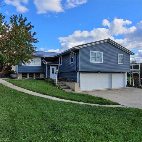 949 Township Road 754, Ashland, OH 44805 (MLS #4326087) :: Keller Williams Legacy Group Realty