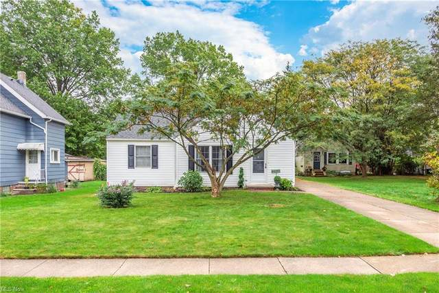 3973 W 226th Street, Fairview Park, OH 44126 (MLS #4326088) :: Keller Williams Legacy Group Realty