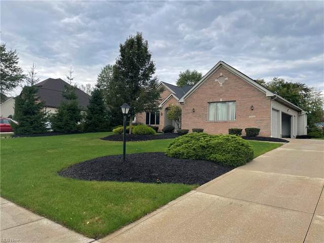 7816 Glengate Drive, Broadview Heights, OH 44147 (MLS #4326091) :: Vines Team