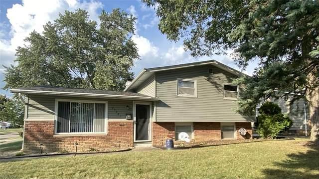 25285 Ronan, Bedford Heights, OH 44146 (MLS #4326096) :: Keller Williams Legacy Group Realty
