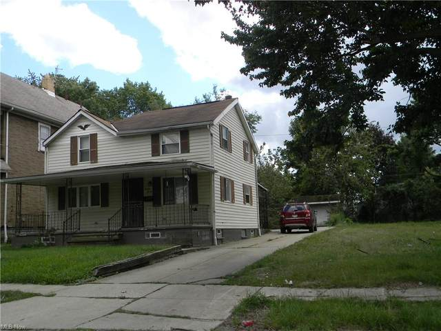 8020 Force Avenue, Cleveland, OH 44105 (MLS #4326102) :: Vines Team