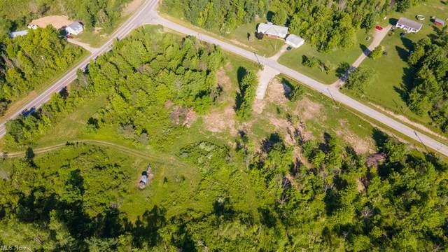 Fox Road, Kingsville, OH 44048 (MLS #4326103) :: Select Properties Realty