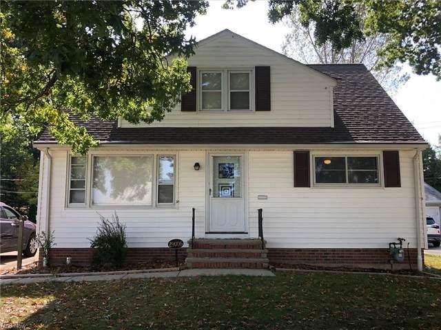 29006 Sherbrook Drive, Wickliffe, OH 44092 (MLS #4326107) :: Tammy Grogan and Associates at Keller Williams Chervenic Realty