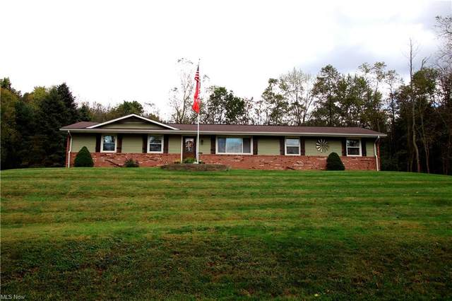 3046 Beaumont Avenue NW, Massillon, OH 44647 (MLS #4326114) :: RE/MAX Edge Realty