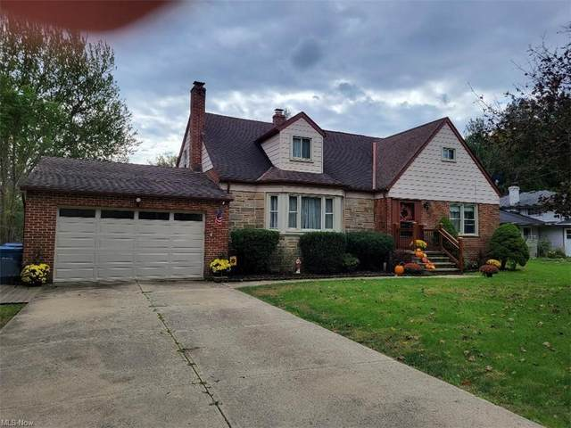 24681 Kennedy Ridge, North Olmsted, OH 44070 (MLS #4326118) :: Keller Williams Legacy Group Realty