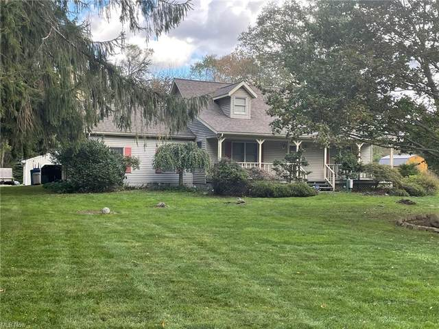 11213 West Road, Wakeman, OH 44889 (MLS #4326121) :: The Holly Ritchie Team