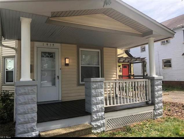 1919 W 48 Street, Cleveland, OH 44102 (MLS #4326125) :: The Holly Ritchie Team