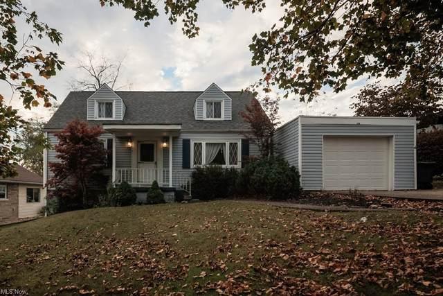 173 Brockton Road, Steubenville, OH 43953 (MLS #4326129) :: Select Properties Realty