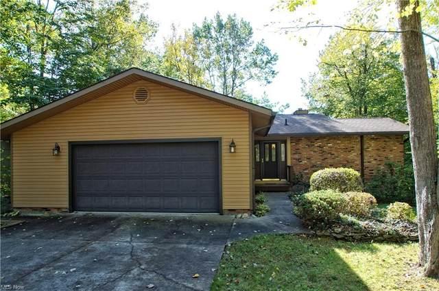 2263 Morning Star Drive, Roaming Shores, OH 44084 (MLS #4326135) :: Select Properties Realty