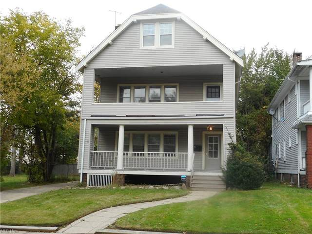3285 Desota Avenue, Cleveland Heights, OH 44118 (MLS #4326149) :: RE/MAX Edge Realty