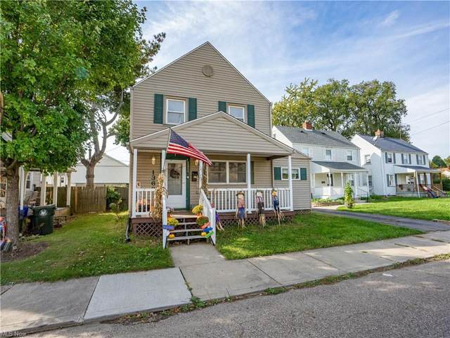 1369 Roslyn Avenue SW, Canton, OH 44710 (MLS #4326170) :: Tammy Grogan and Associates at Keller Williams Chervenic Realty