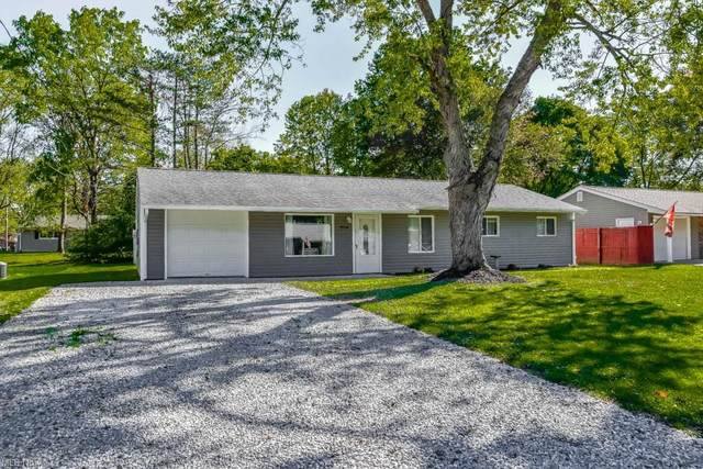3524 Hanover Drive, Kent, OH 44240 (MLS #4326179) :: Krch Realty
