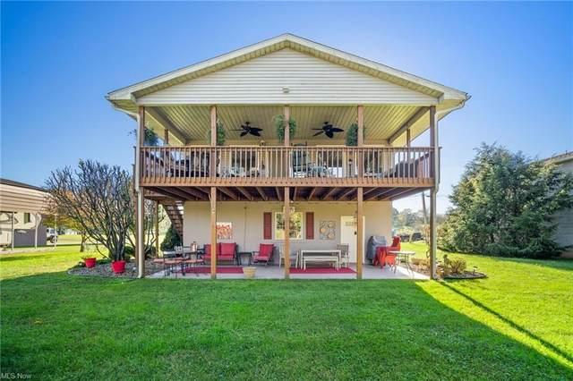 30 Layman Lane, Parkersburg, WV 26101 (MLS #4326188) :: Select Properties Realty