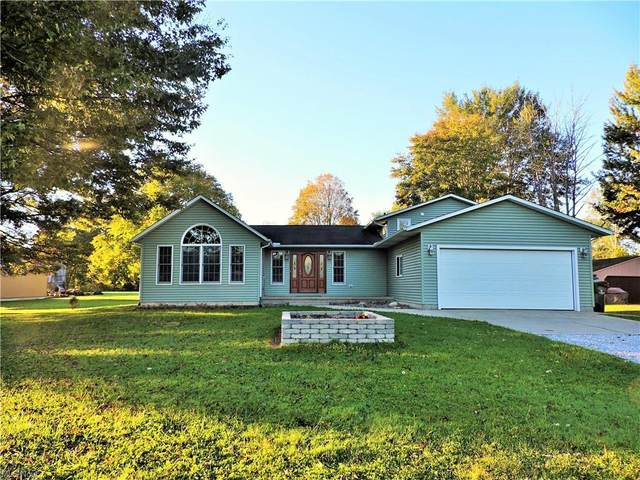 38707 Biggs Road, Grafton, OH 44044 (MLS #4326194) :: RE/MAX Edge Realty