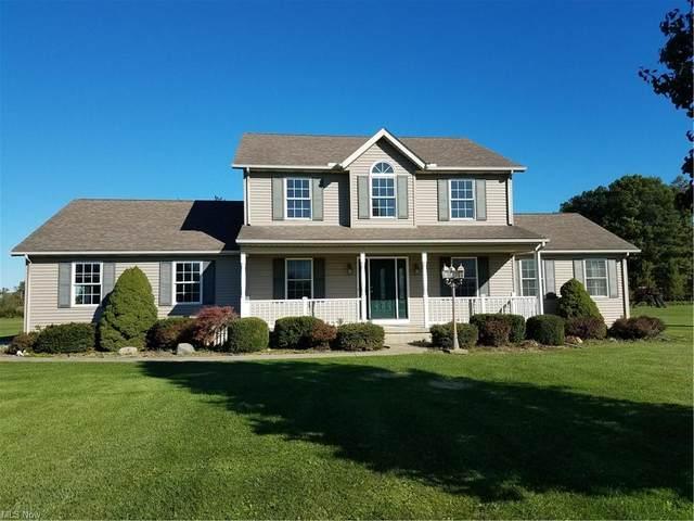 40900 Slife Road, Lagrange, OH 44050 (MLS #4326206) :: Keller Williams Legacy Group Realty
