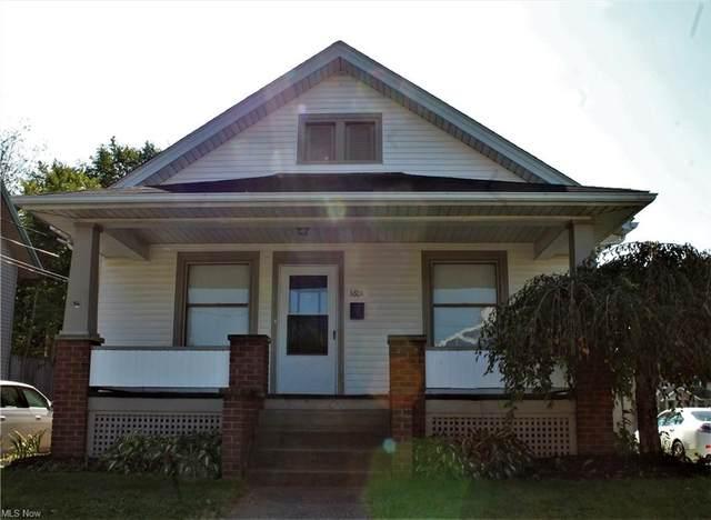 1601 Tremont Avenue SW, Massillon, OH 44647 (MLS #4326213) :: Tammy Grogan and Associates at Keller Williams Chervenic Realty