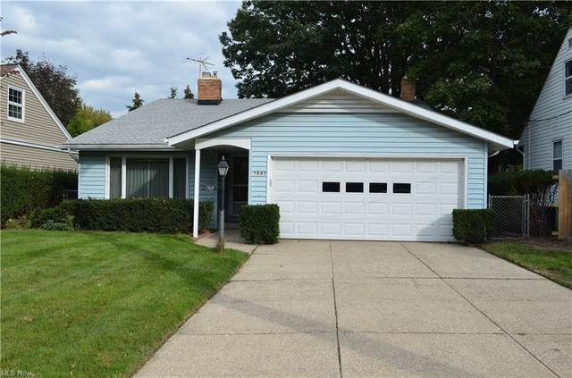1843 Northview Road, Rocky River, OH 44116 (MLS #4326214) :: Jackson Realty