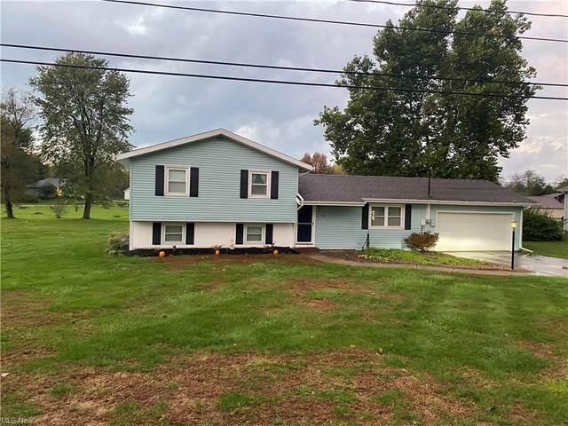 540 Creek Road, Conneaut, OH 44030 (MLS #4326218) :: Tammy Grogan and Associates at Keller Williams Chervenic Realty