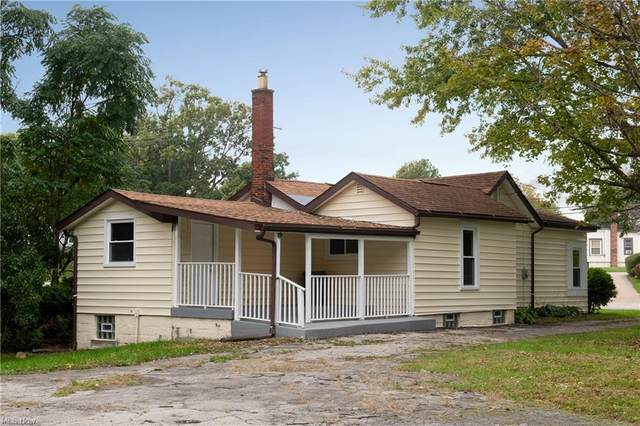 460 Poland Avenue, Struthers, OH 44471 (MLS #4326220) :: Jackson Realty