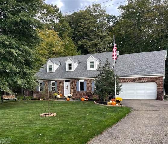 524 Cypress Avenue, Louisville, OH 44641 (MLS #4326231) :: Select Properties Realty