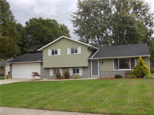 6029 Emerald Street, North Ridgeville, OH 44039 (MLS #4326241) :: Jackson Realty