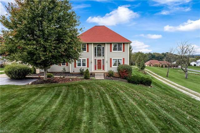 8579 Kepler Avenue NW, Canal Fulton, OH 44614 (MLS #4326243) :: RE/MAX Edge Realty