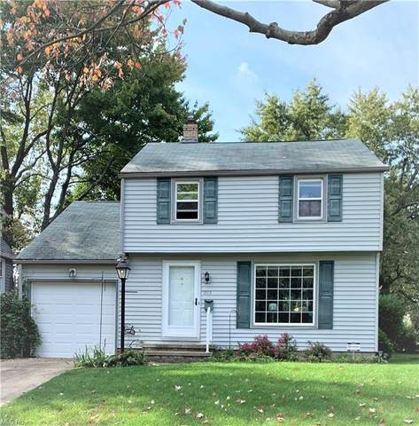 1715 Yale Avenue NW, Canton, OH 44703 (MLS #4326244) :: The Holly Ritchie Team