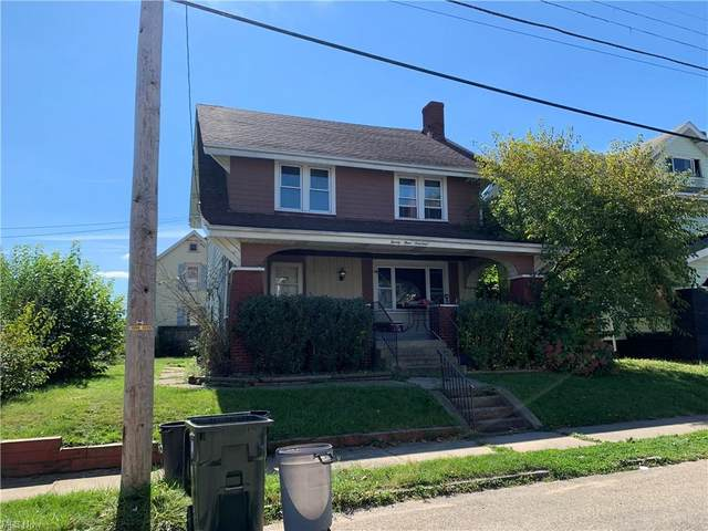 2400 6th Street NW, Canton, OH 44708 (MLS #4326258) :: The Holly Ritchie Team