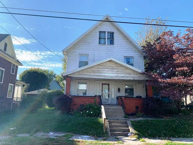 1027 Garfield Avenue SW, Canton, OH 44706 (MLS #4326261) :: The Holly Ritchie Team