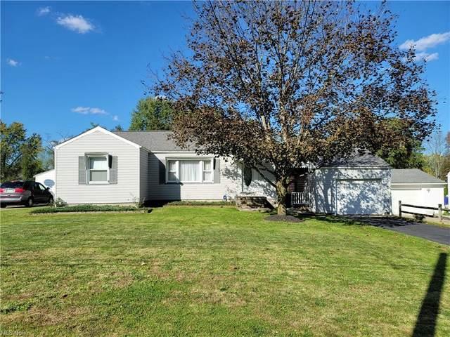 118 Scott Street, Hubbard, OH 44425 (MLS #4326264) :: RE/MAX Edge Realty