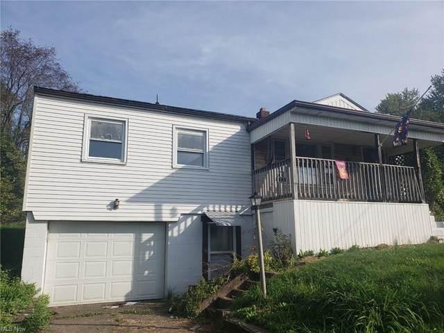 144 Stevens Street, Wintersville, OH 43953 (MLS #4326278) :: RE/MAX Edge Realty