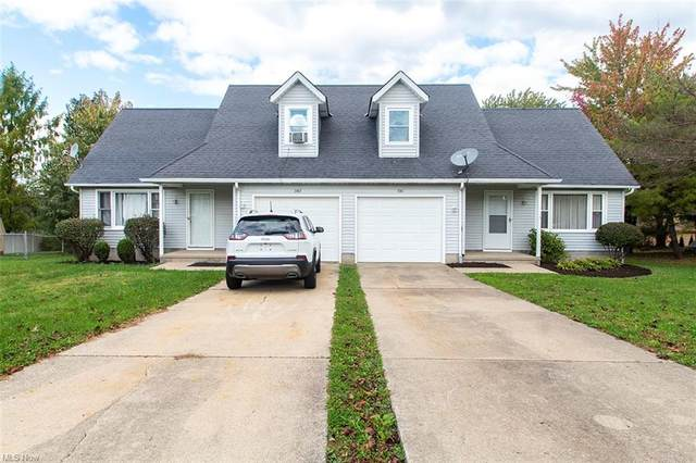 341-343 Northland Drive, Medina, OH 44256 (MLS #4326296) :: Jackson Realty