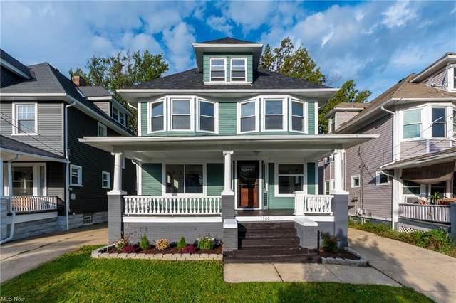 1500-1502 Alameda Avenue, Lakewood, OH 44107 (MLS #4326323) :: Jackson Realty