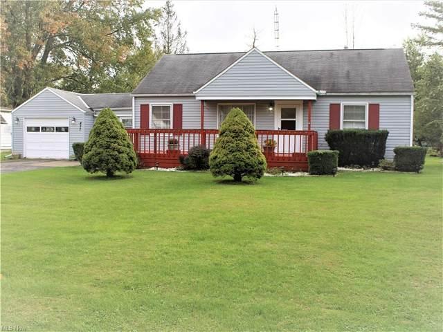 427 Randall Road, Elyria, OH 44035 (MLS #4326333) :: Tammy Grogan and Associates at Keller Williams Chervenic Realty