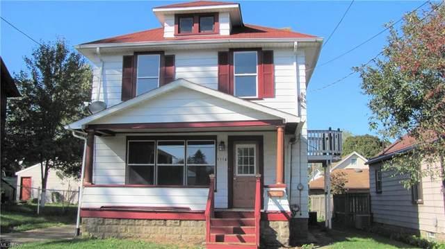1116 Borden Avenue SW, Massillon, OH 44647 (MLS #4326350) :: Tammy Grogan and Associates at Keller Williams Chervenic Realty