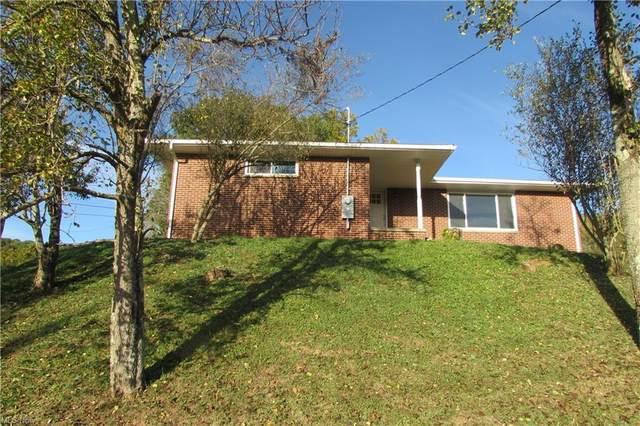100 Honeysuckle Ln, Pennsboro, WV 26415 (MLS #4326352) :: RE/MAX Edge Realty