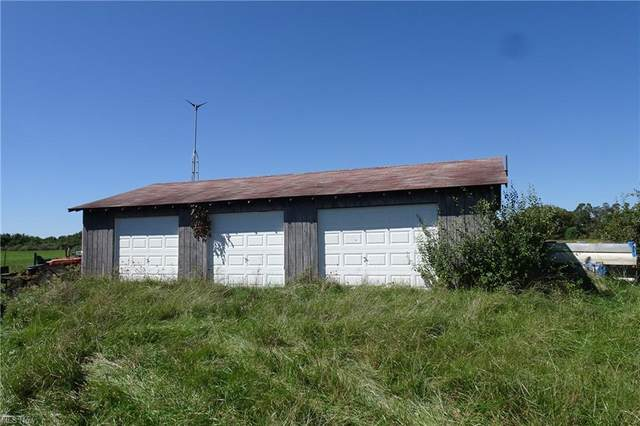 20639 Salt Run Road, Caldwell, OH 43724 (MLS #4326357) :: RE/MAX Edge Realty