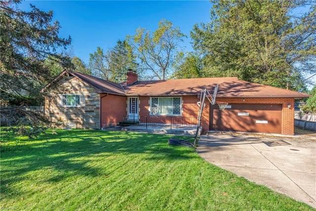 2474 Columbia Road, Westlake, OH 44145 (MLS #4326367) :: Jackson Realty