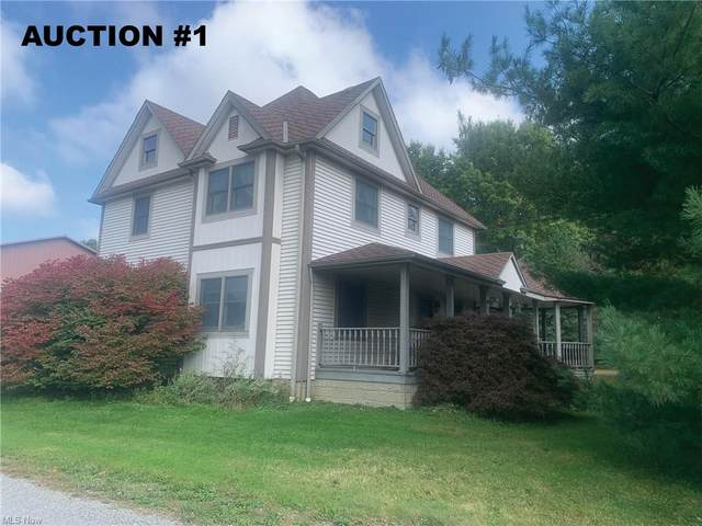 1770 W Western Reserve Road, Youngstown, OH 44514 (MLS #4326369) :: Krch Realty