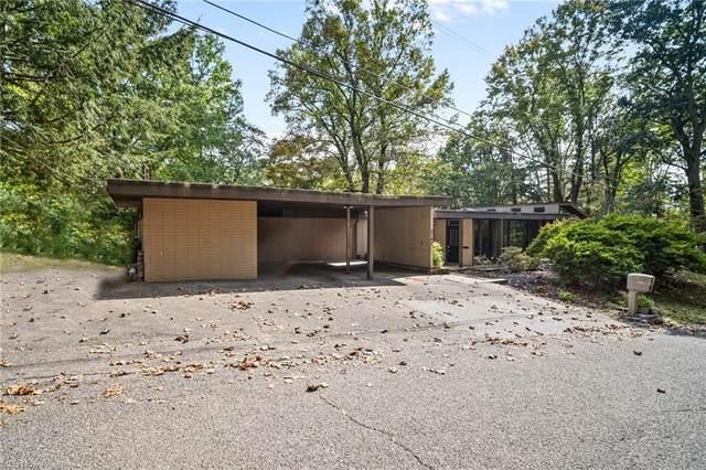 3701 Parkview Drive, Parkersburg, WV 26104 (MLS #4326373) :: Keller Williams Legacy Group Realty