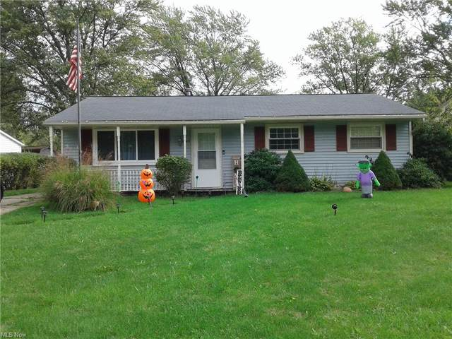 1287 Birchview Drive, Vermilion, OH 44089 (MLS #4326378) :: Simply Better Realty