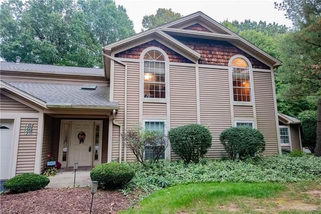 1310 Fox Run Drive, Boardman, OH 44512 (MLS #4326390) :: Select Properties Realty