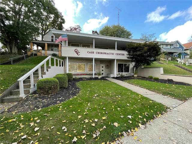 425 Elgin Avenue NW, Canton, OH 44708 (MLS #4326397) :: Jackson Realty