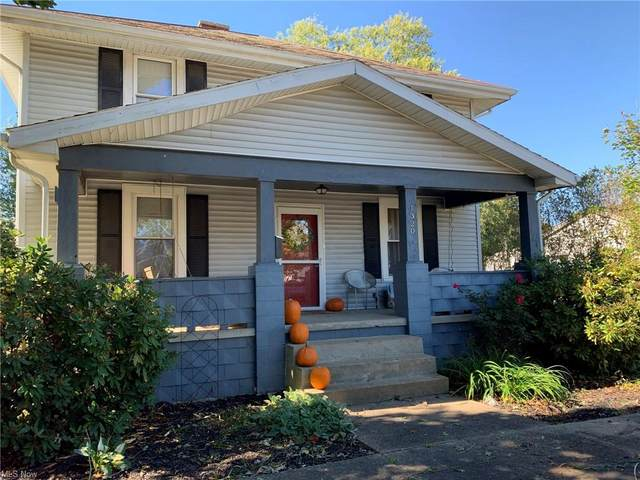 1320 Kaderly Street NW, New Philadelphia, OH 44663 (MLS #4326404) :: RE/MAX Trends Realty