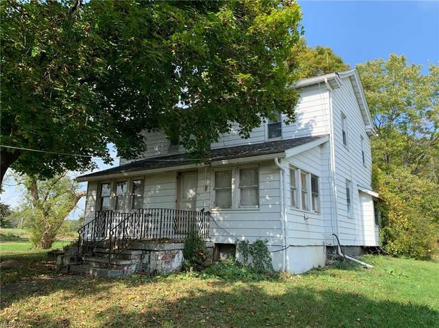 11535 Akron Canfield Road, North Jackson, OH 44451 (MLS #4326412) :: Select Properties Realty