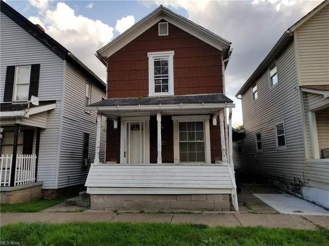 204 W 3rd Street, Uhrichsville, OH 44683 (MLS #4326420) :: RE/MAX Edge Realty