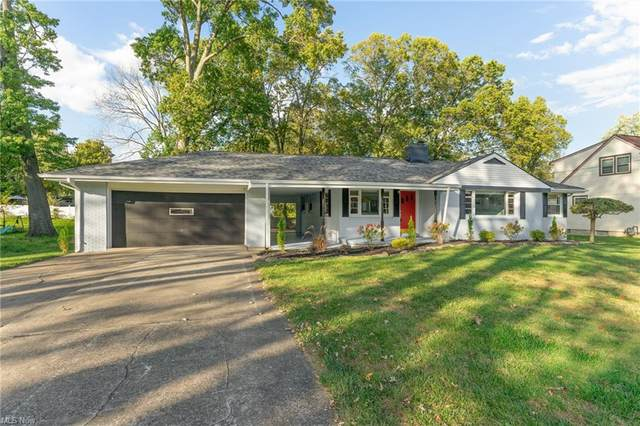 5348 W Rockwell Road, Austintown, OH 44515 (MLS #4326423) :: RE/MAX Edge Realty